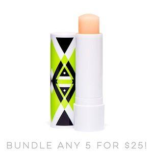 Arrow Boost Color Enhancing Lip Balm Blush Hour